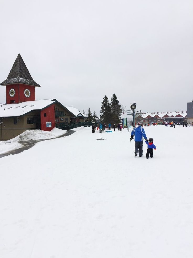 Tip for Planning A Family Ski Trip: Top Mountains and Vacation Rentals