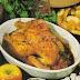 Νόστιμο φαγάκι, Συνταγές Μαγειρικής: ΚΟΤΟΠΟΥΛΟ ΜΕ ΜΗΛΑ