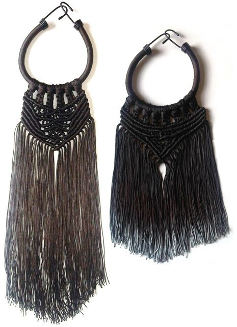 incredible macrame necklaces eleanor_amoroso_necklaces.jpg 465×641 pixels
