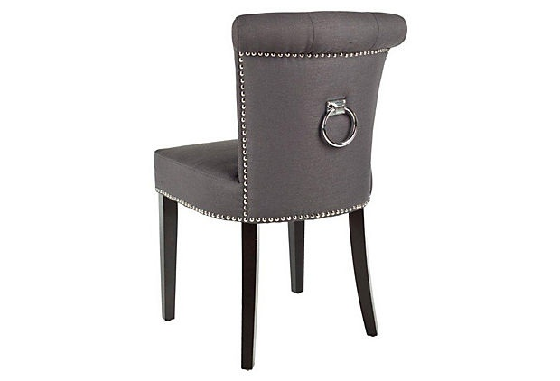 7 Best Chair Ring Pulls Images On Pinterest Dining Chair