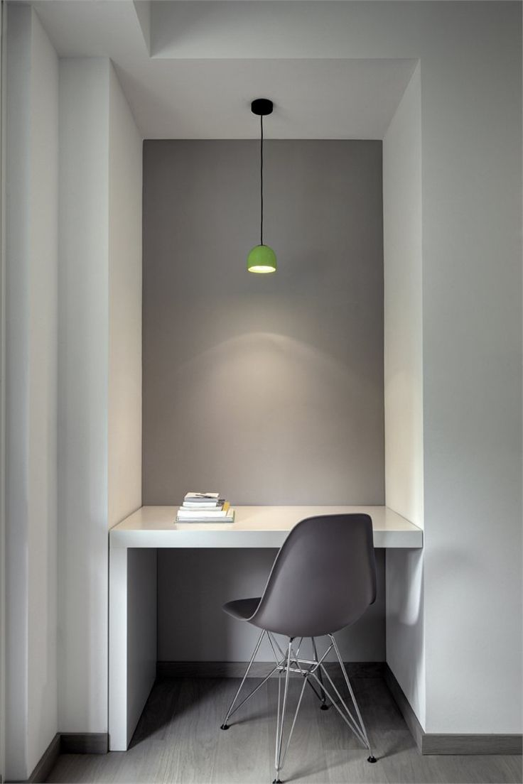 Casa YM, Rapallo, 2012 by Enrico Scaramellini @Vitra Furniture    #workstation #desk