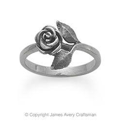 Rose ring...