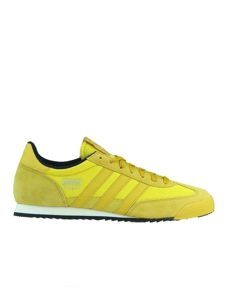 comprare adidas drago giallo > off64%)