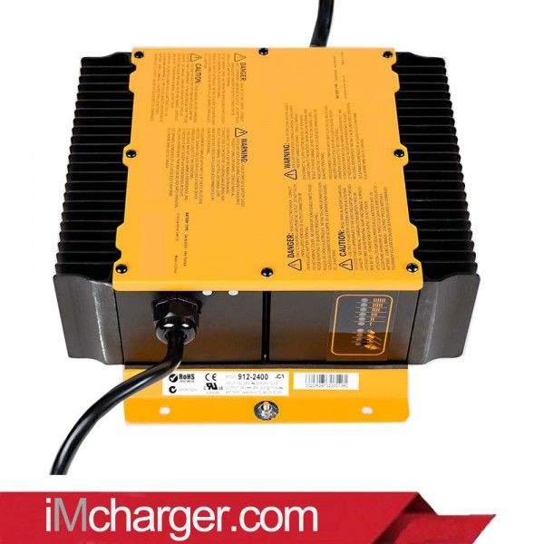 36V 21A lead-acid battery charger for Electric Vehicles