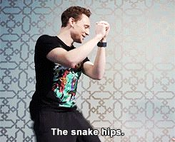 We're Having a Gif Party! Come On In