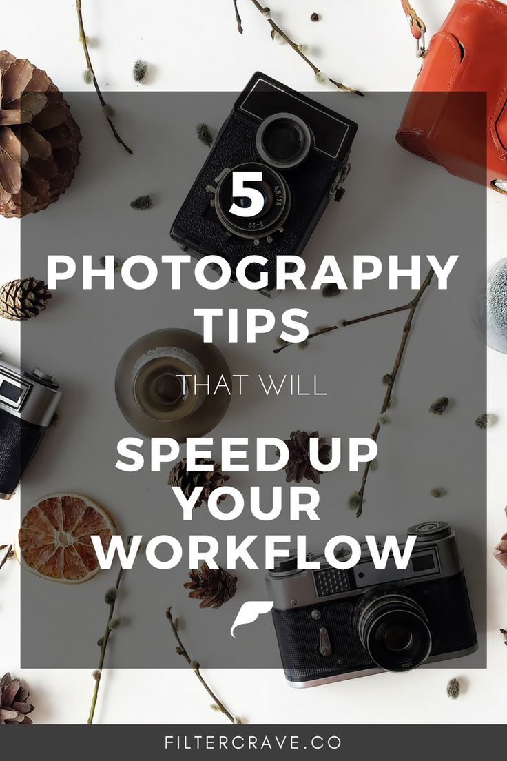 5 Quick and Easy photography tips to help you speeed up you photography workflow for your brand. | Filtercrave #photographytips #photographyideas #photos #blogger #bloggerlife #blogging #branding #instagram #instagramparty #brand #creative #blog