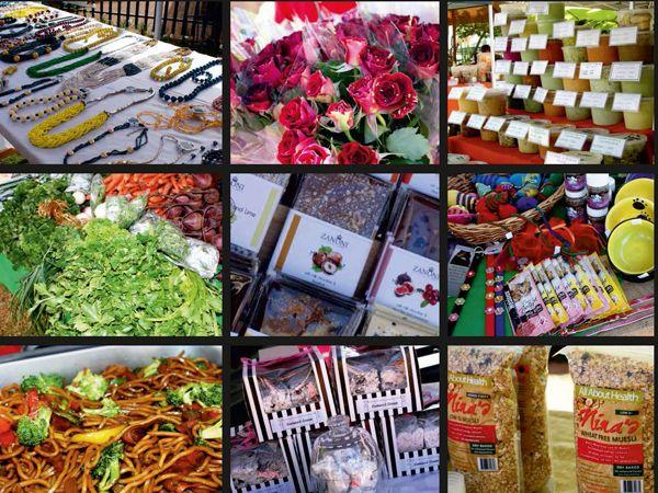 Jozi Real Food Market http://www.eatout.co.za/venue/jozi-real-food-market/