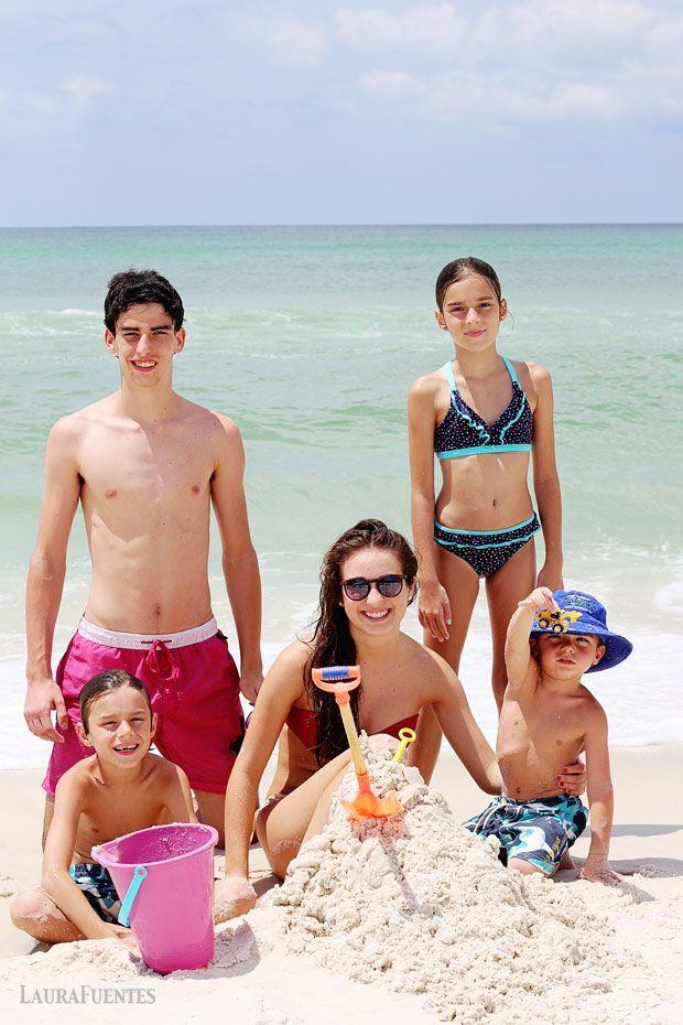 Best Kid Friendly Beaches Victoria