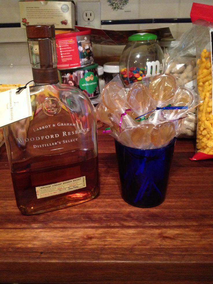 17 Best ideas about Liquor Lollipops on Pinterest | Bar ...