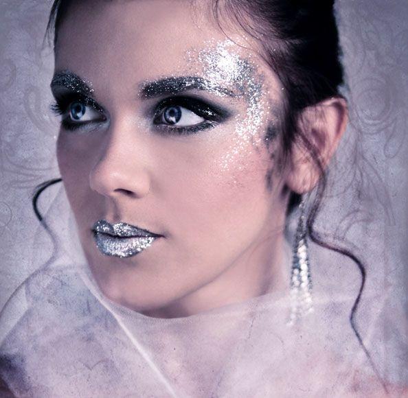 89 best Disco & 80\' Make-up images on Pinterest | Make up ...