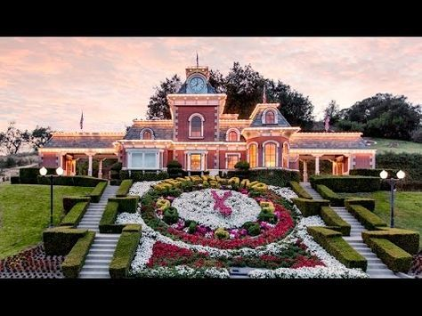 Neverland Ranch You Tube Video