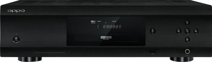 Oppo Digital has announced that its UDP-205 4K Ultra HD Audiophile Blu-ray Disc player is available now in Europe. A step-up from the recently released UDP-203, the UDP-205 brings top-of-the-line audio performance to a universal disc player. As you would expect, this spinner supports 4K Ultra HD Blu-ray and many ...