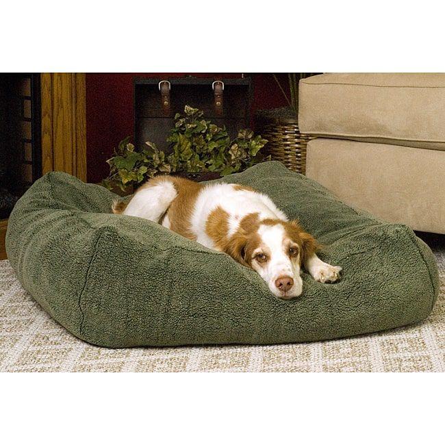 K&H Manufacturing Cuddle Cube Large Pet Bed