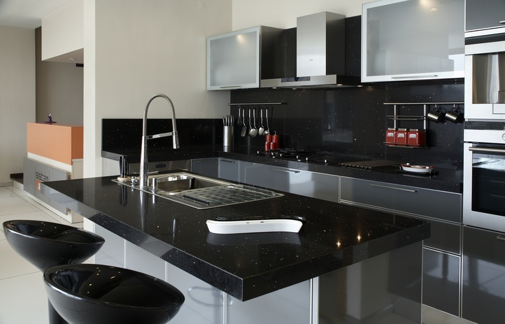 How beautiful your kitchen can be