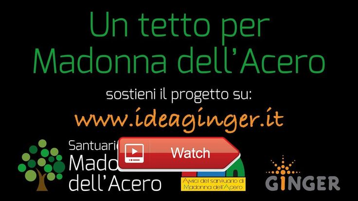 Un tetto per Madonna dell'Acero  Acoustically driven instrumental by Hyde Free Instrumentals Creative Commons Attribution Unported CC BY