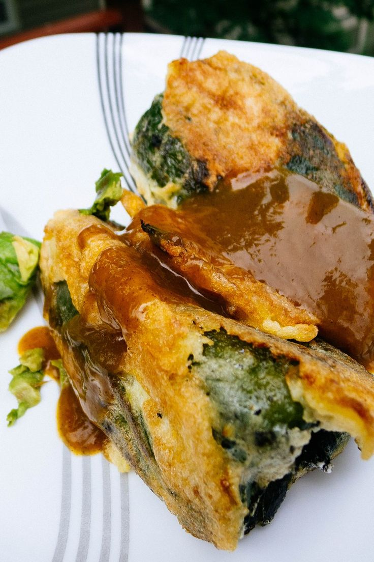 25+ best ideas about Chiles Rellenos Recipe on Pinterest ...