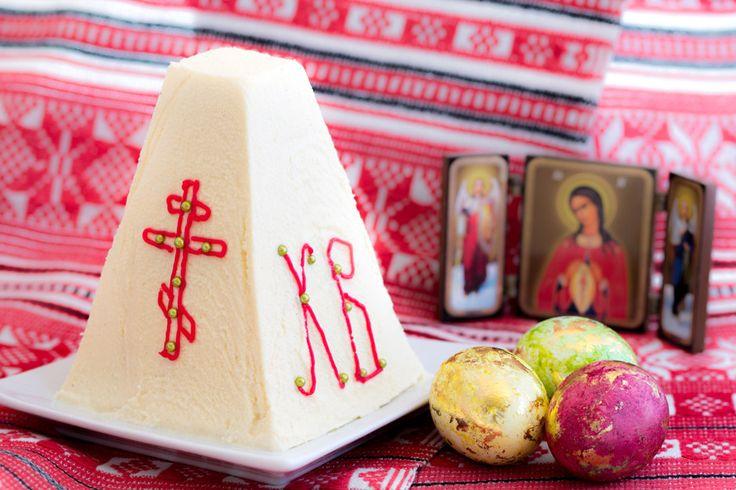 Царская творожная пасха с маковой начинкой - пошаговый рецепт с фото: Напоминает чизкейк, только более «славянский» на вкус. - Леди Mail.Ru
