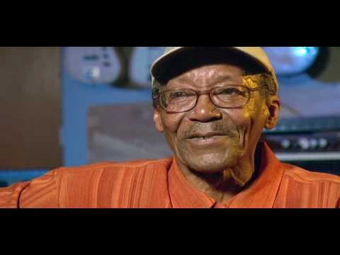 """Pinetop Perkins and Willie """"Big Eyes"""" Smith - """"Joined At The Hip"""""""