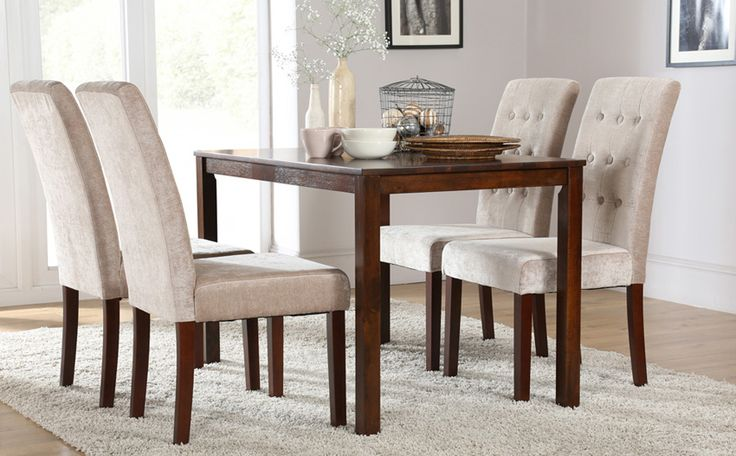 Black Wood Dining Room Table Gorgeous Inspiration Design