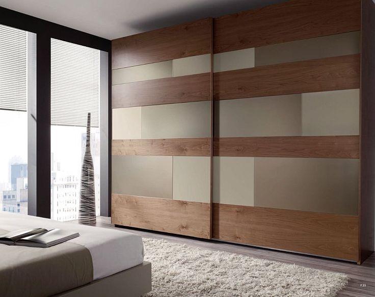 Best 25 interior armario empotrado ideas on pinterest - Disena tu armario empotrado ...