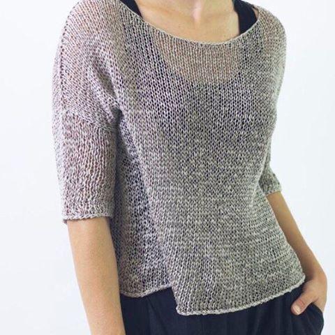 Отличный топ на платье - Вязалки - Галерея - Knitting Forum.Ru