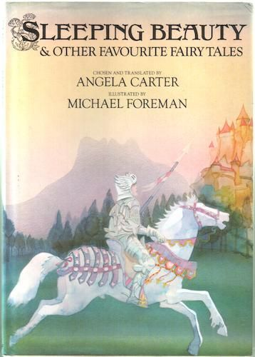 An interview with Michael Foreman