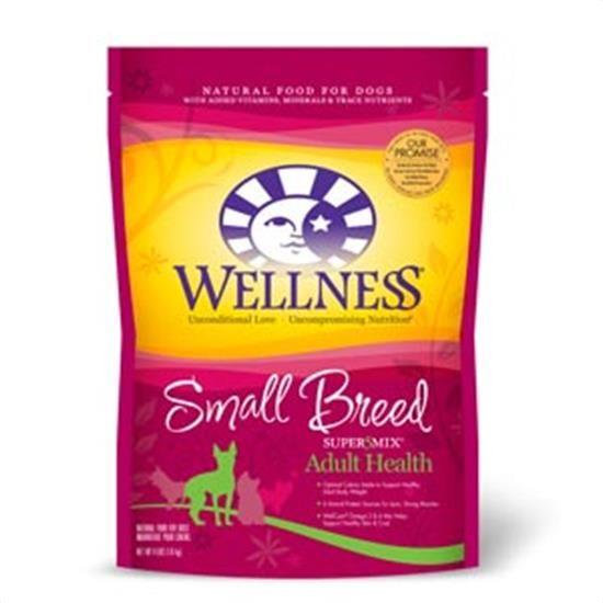 Wellness Less Active Senior Dog Food