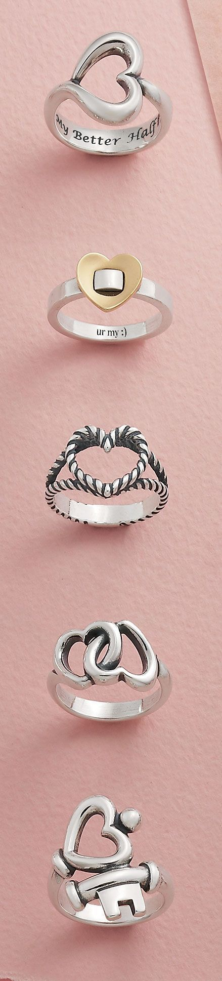 40 best James Avery images on Pinterest | James avery rings, Jewel ...