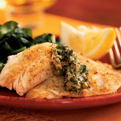 78 images about orange roughy on pinterest baked fish for Crispy baked whiting fish recipes