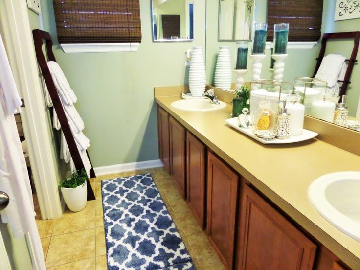 17 best images about guest bathroom ideas on pinterest for 2nd bathroom ideas