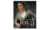 Goya: The Portraits Exhibition Catalogue
