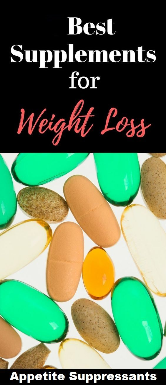 Best Over The Counter Appetite Suppressants Weight Loss