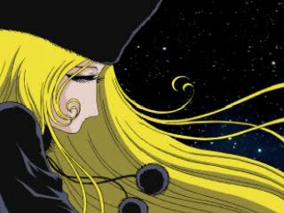 Leiji Matsumoto 999 ~ Story of Galaxy Express 999 ~ Screenshots ...