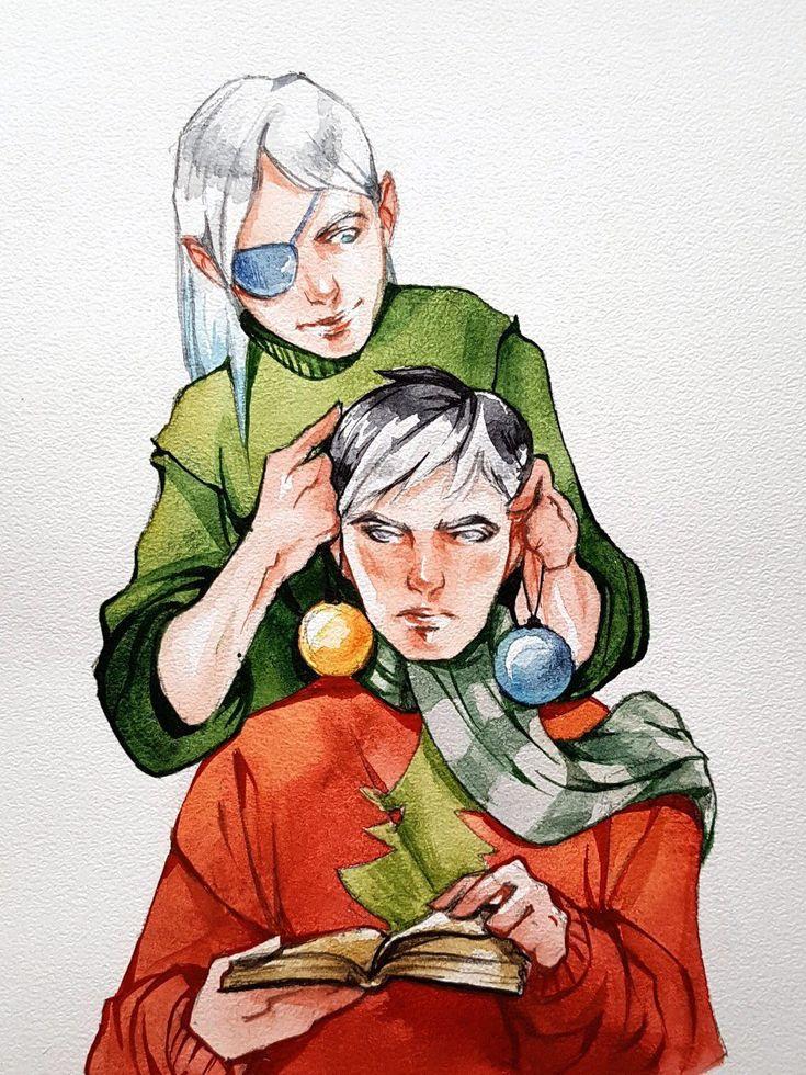 Bubble comics, Exlibrium/Экслибриум, Александр Алиновский и Инга Шелковиц