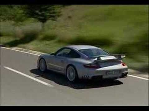 CAR Magazine - Porsche 911 GT2 (part 2)