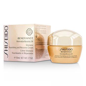 Benefiance WrinkleResist24 Intensive Nourishing & Recovery Cream 50ml/1.7oz