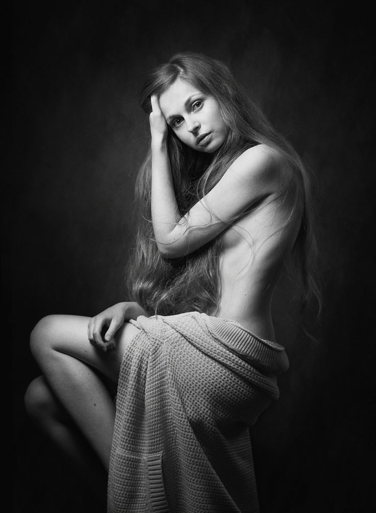 Photograph Olena by Zachar Rise on 500px