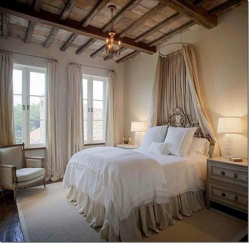wonderful romantic shabby chic bedroom | cozy shabby chic bedroom | Master Bedroom | Pinterest ...