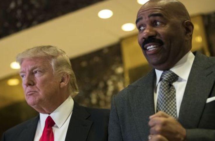 TRUMP CARD: Did Moorish-Americans Drop The Ball?