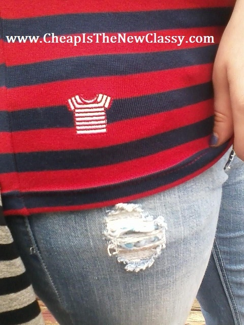 Striped Shirt Review! @stripedshirtzShirts Reviews, Striped Shirts, Stripes Shirts