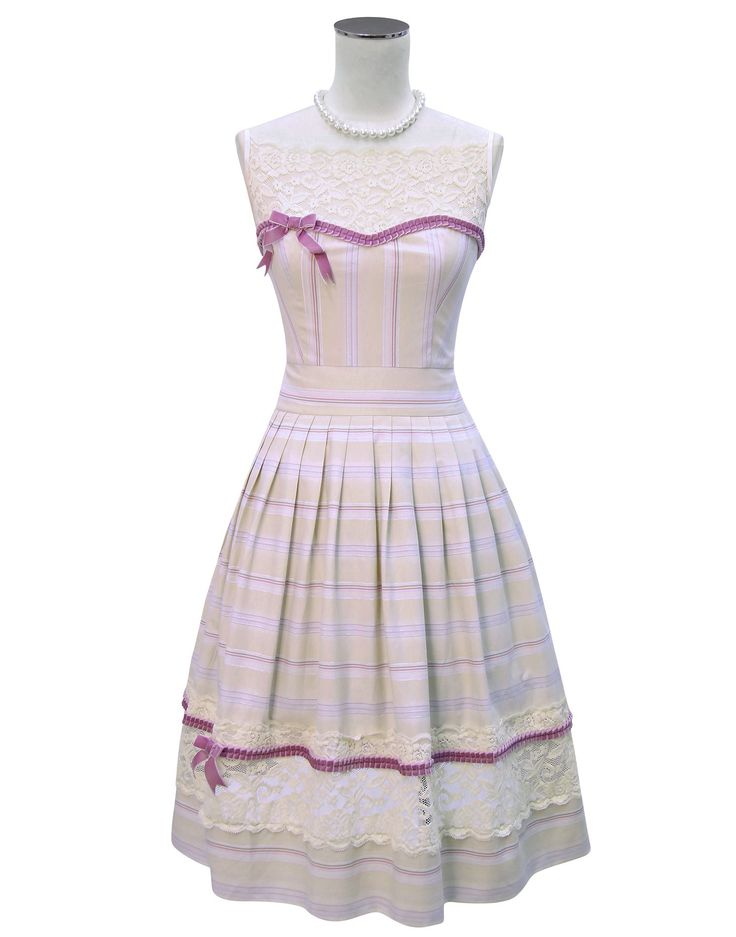 The Amelie Dress
