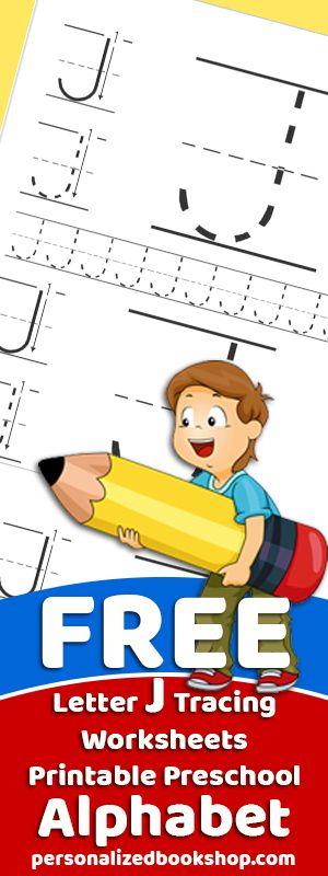 Letter J Worksheets Letter J Activities Letter J Activities for Kindergarten Letter J Printables Letter J Practice Worksheets Letter J Worksheets for Toddlers Letter J Crafts for Toddlers Letter J Words for Preschool