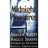 Midnight Pleasures (Mass Market Paperback)By Maggie Shayne