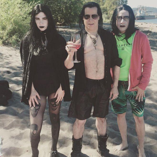 Glenn Danzig to Appear on