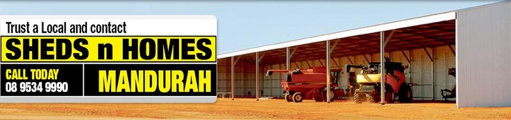 farm sheds qld au