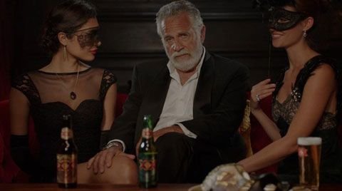 The World's Most Interesting Man | Dos Equis Commercials