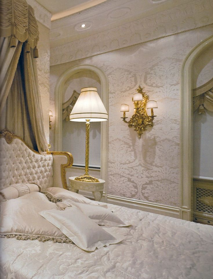 249 best images about romantic bedrooms ii on pinterest for Bad design for bedroom