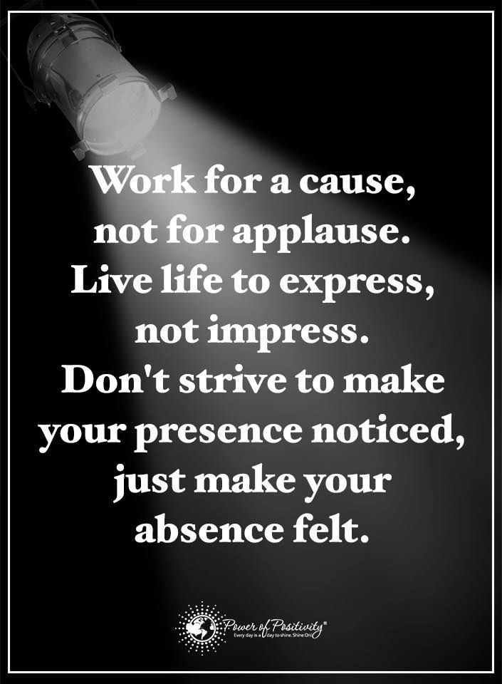 Just Live Life Quotes Adorable The 25 Best Absence Quotes Ideas On Pinterest  Waiting Quotes