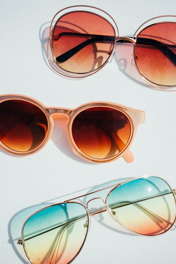 summer shades <3