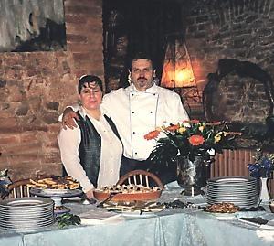 Restaurant Pizzeria La Locanda degli Artisti Perugia